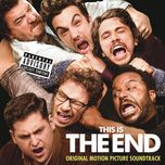 this is the end (original motion picture soundtrack) - v.a