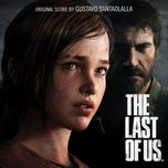 the last of us - gustavo santaolalla