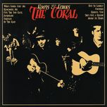 roots and echoes - the coral