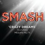 crazy dreams (smash cast version) - smash cast