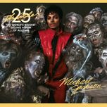 thriller 25 (super deluxe edition) - michael jackson