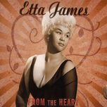 from the heart - etta james