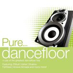 pure... dancefloor - v.a