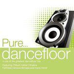 pure... dancefloor - v.a