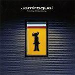 travelling without moving (remastered) - jamiroquai