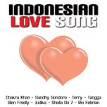 indonesian love song - v.a