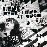 everything at once (ep)  - lenka