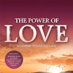 the power of love - v.a