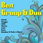 best group & duo - v.a