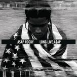 long.live.asap (deluxe version) - a$ap rocky
