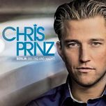 berlin (bei tag und nacht) (single) - chris prinz