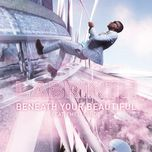 beneath your beautiful (single) - labrinth, emeli sande