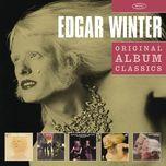 original album classics - edgar winter
