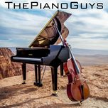 cello wars (single) - the piano guys