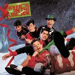 merry, merry christmas (ep) - new kids on the block