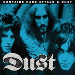 hard attack/dust - dust