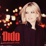 girl who got away (deluxe version) - dido