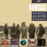 original album classics - kansas