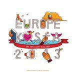 europe kosta 2013 - v.a