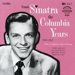 the columbia years (1943-1952): the complete recordings: volume 7 - frank sinatra