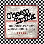 the complete epic albums - cheap trick