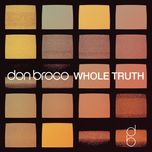 whole truth - don broco