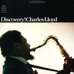 discovery! - charles lloyd