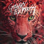 galaxy express - galaxy express