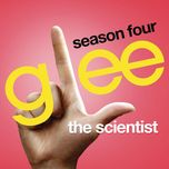 the scientist (glee cast version) (single) - glee cast