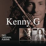 at last...the duets album/ breathless - kenny g