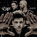 hall of fame (single) - the script, will.i.am