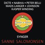 toppen af poppen 3 - synger sanne salomonsen - v.a