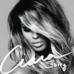 sorry (single) - ciara