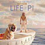 life of pi (original motion picture soundtrack) - mychael danna