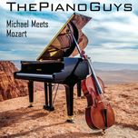 michael meets mozart (single) - the piano guys