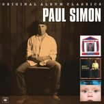 original album classics - paul simon