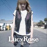 bikes  - lucy rose