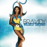 wildest dreams (single) - brandy