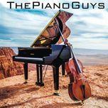 moonlight (single) - the piano guys
