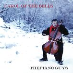 carol of the bells / god rest ye merry gentlemen (single) - the piano guys
