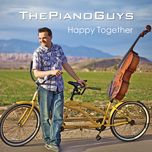 me and my cello (happy together) (single) - the piano guys
