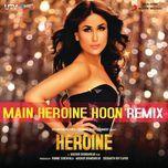 main heroine hoon (single) - aditi singh sharma