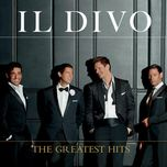 the greatest hits (deluxe version) - il divo