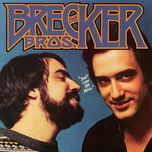 don't stop the music - the brecker brothers