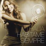 habitame siempre (bonus tracks version) - thalia