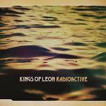 radioactive (ep) - kings of leon