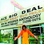 al's big deal/unclaimed freight - al kooper