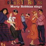 rock'n roll'n robbins - marty robbins