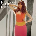 collide (single) - avicii, leona lewis,