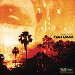 ashes & fire - ryan adams